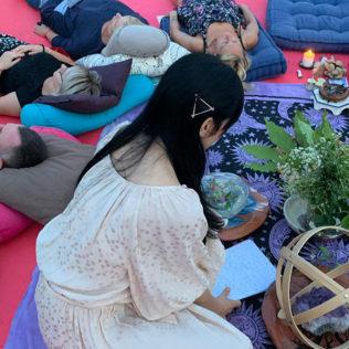Radionica: Meditacija u prošle živote